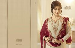 Fashion Salwar Kameez Amirah Vol 2