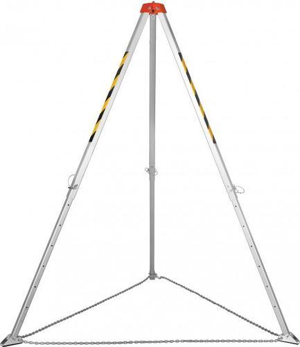 confined space tripod with chain and bag at rs 40000