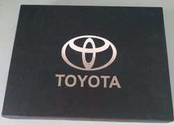 Car Document Holder