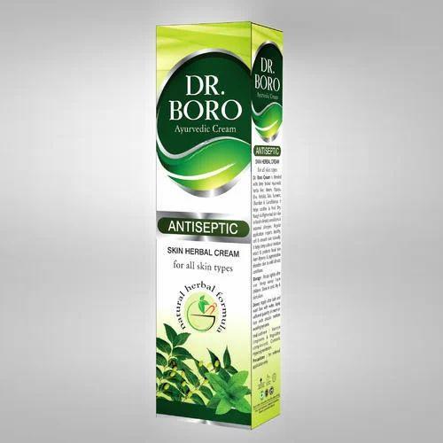 Dr Boro Antiseptic Cream