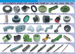 Textile spinning Spares For Lakshmi Ring Frame
