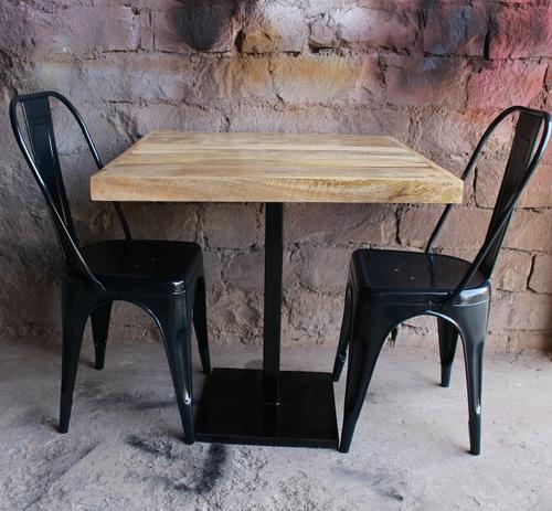 Unique Affordable Furniture: Wood And Ms Cheap Unique Vintage Rustic Dining Set, For