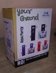 Aqua Purity RO Cabinet (Colour Box)