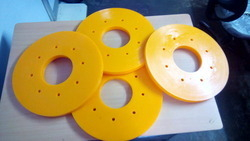 Sealing Disc And Guide Discs