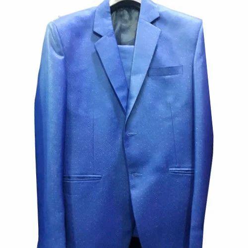 A99 Mens Blue Blazer
