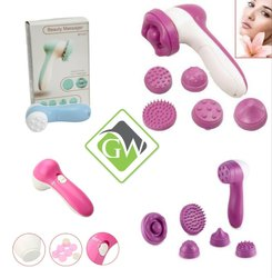 6 In 1 Massager