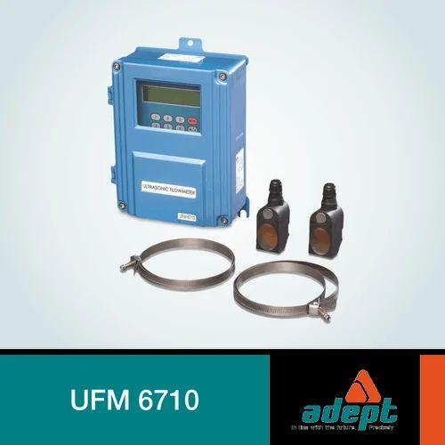 UFM6710 Ultrasonic Flowmeters