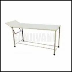 Plain Examination Bed