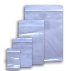Transparent Polypropylene Pouch