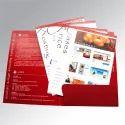 Promotional Catalog Printing Service