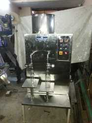 Liquid Filling Machine - Double Head