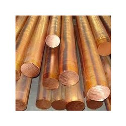 Terilium Copper Strips