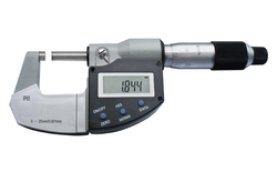 IP65 Digital Micrometer Accuplus