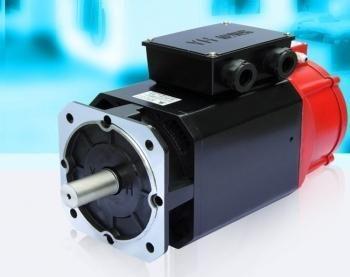 CNC Servo Spindle Motor
