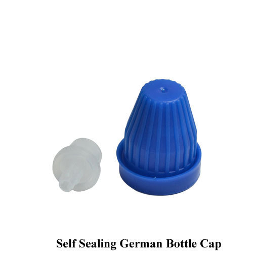 Self Sealing German Bottle Cap