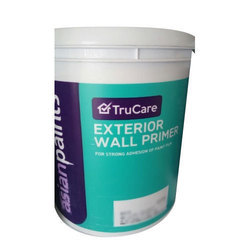 Self Clean Exterior Wall Paint