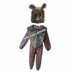 Wolf Dress
