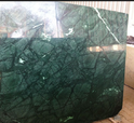 Imported Green Marble