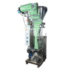 Pulses Packing Machine