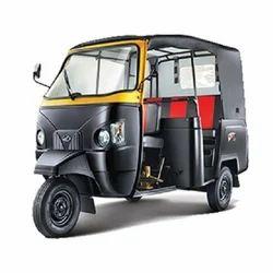 Mahindra Auto Rickshaw
