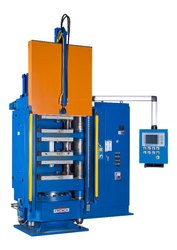 SMC Moulding Hydraulic Press