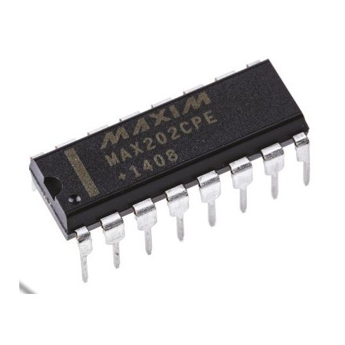 MAX202CPE Integrated Circuits