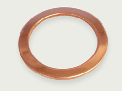 Copper Gasket for Vacuum