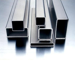SEAMLESS SQUARE PIPE