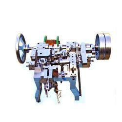 Crub Chain Machine