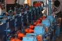 Shutter Side (Guide) Roll Forming Machine
