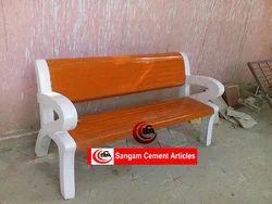 RCC R Bench