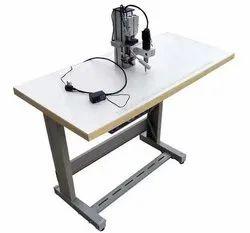Ultrasonic Ear Loop Welding Machine