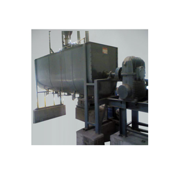 Industrial Mixer Machines