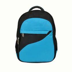 Famous Polyester Kids School Bag
