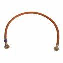 Gas Cylinder & Burner Pigtail Hose