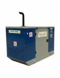 45 KVA Escorts Diesel Generator, 3 Phase