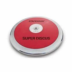 Discus Track