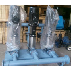 Hydraulic Hight Booster Pump