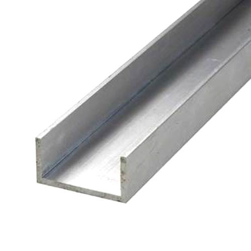 JP METALS STAINLESS STEEL Aluminum Channel