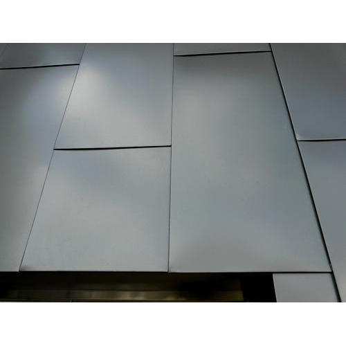 Aluminium Cladding Sheet Aluminum Cladding Sheet