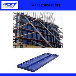 Wall Form System