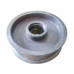 Industrial  Cast Iron Belt Pulleys