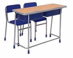 Wooden Student Desk