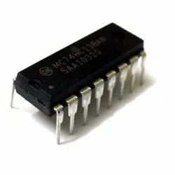 74HCT Series Integrated Circuits