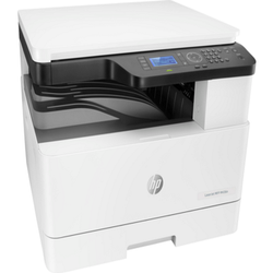 HP Laserjet M436dn Printer, Warranty: Upto 1 Year