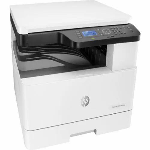 Hp Laserjet M436dn Printer