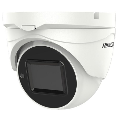 DS-2CE79D3T-IT3ZF Hikvision Ultra Low Light Turret Camera