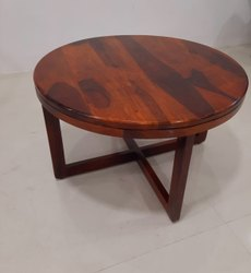 Coffee Table Made Up Of Sheesham