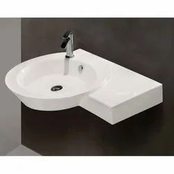 SGS-WHT-0513 Sink Basin