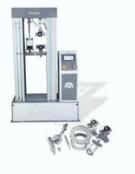 Geotextile Wide width tensile Testing Machine